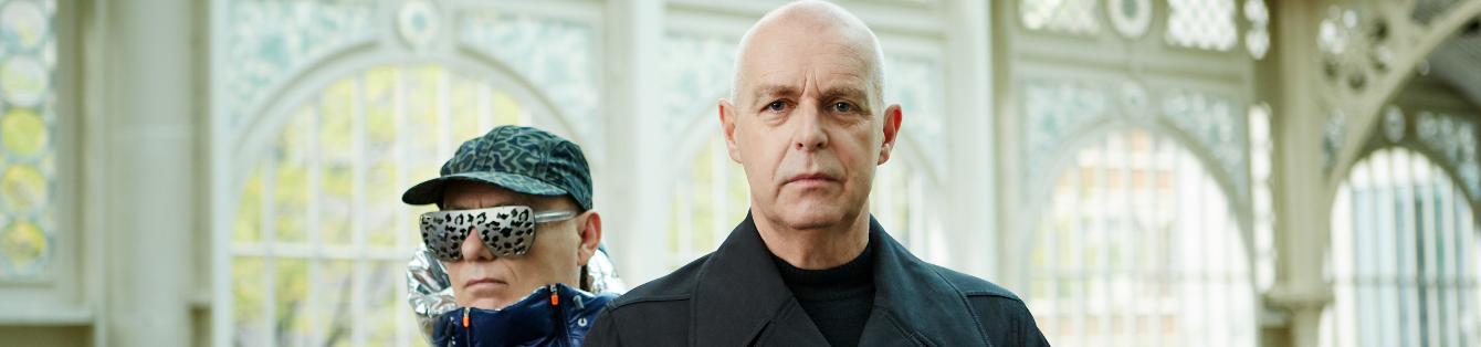 Pet Shop Boys ONLINE